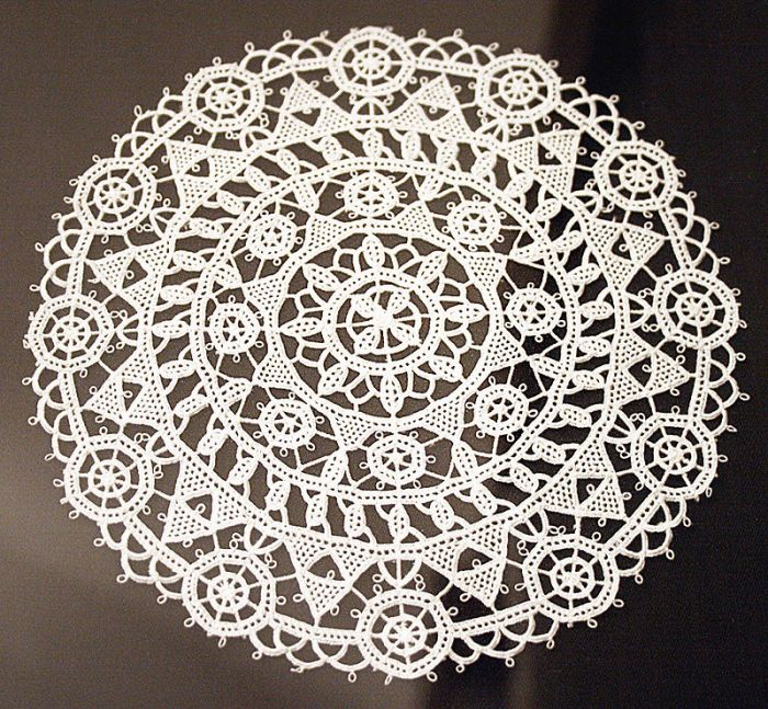 Pag Lacemaking, A CroatianTradition