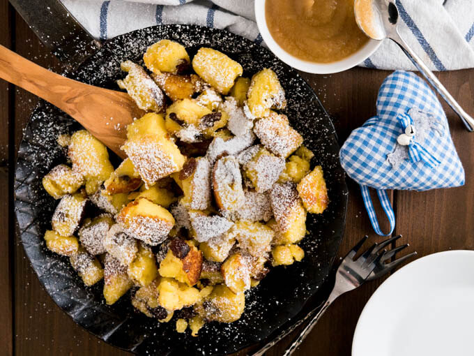 kaiserschmarrn-recipe-torn-pancakes-photo