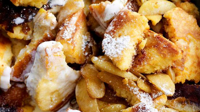 Tasty Tuesday: Kaiserschmarrn, A Deliciously Sweet Treat!