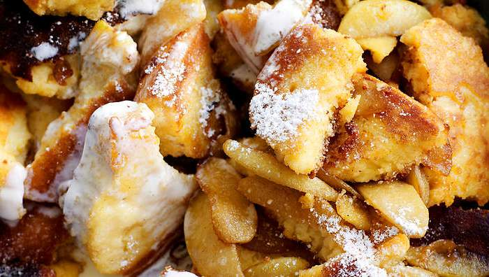 Tasty Tuesday: Kaiserschmarrn, A Deliciously SweetTreat!